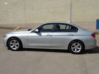 BMW 3 SERIES 2.0 320D EFFICIENTDYNAMICS 4d AUTO 161 BHP + SERVICE RECORD + BLUETOOTH