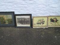 Victorian Framed Prints