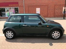Mini One Done 62434 Miles - 12 Months MOT Full Service 3 Months Warranty