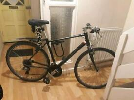 City bike on sale