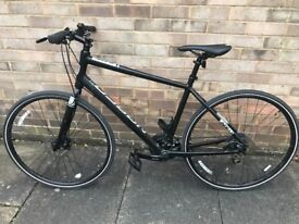 Norco 2017 Hybrid Bike Black