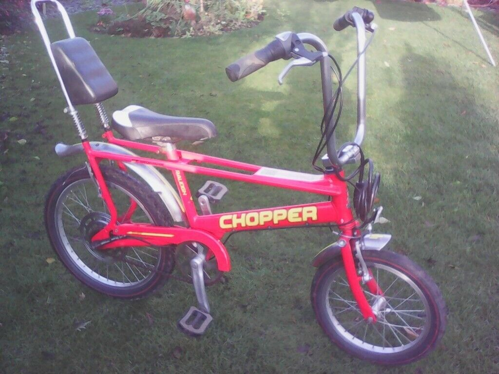 1581d2f3f45 schwinn stingray chopper bicycle for sale 3 Chopper bikes raleigh chopper, schwinn  stingray (rare