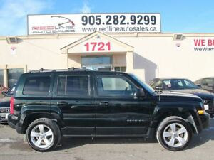 2013 Jeep Patriot North, Alloys, AWD, WE APPROVE ALL CREDIT