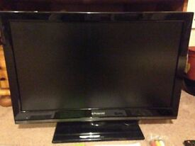 POLAROID 22 INCH HD LED TV DVD COMBI BRAND NEW NEVER USED BUT DOES NOT POWER UP NEEDS REPAIR