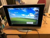 WHARFEDALE LCD TV 19 HD READY LCD