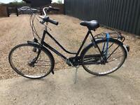 Dutch Bike: Gazelle Primeur