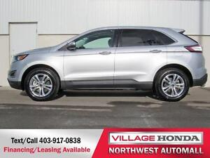 2016 Ford Edge SEL AWD | No Accidents |