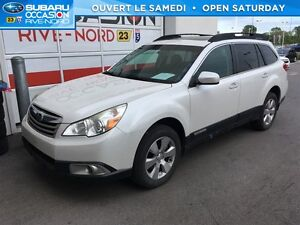 2011 Subaru Outback 3.6R Limited CUIR+TOIT.OUVRANT