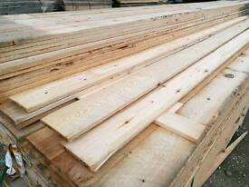 "5"" x 1/2"" Rough Sawn Timber 4.8mtr Lengths"