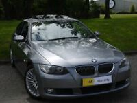 £0 DEPOSIT FINANCE**** BMW 3 Series 3.0 330i SE Automatic 2dr ***FULL BMW SER...