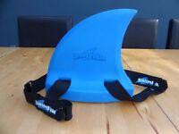 Childs Shark Swim Aid Float