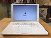 """MacBook 13"""" Mid 2010 Core 2 Duo"""