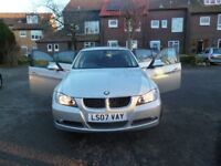 BMW 3 Series 318 SE Very Low Mileage!