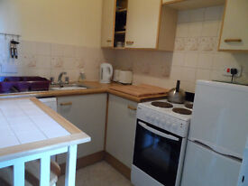 Fully Furnished, can be unfurnished 1 bed flat