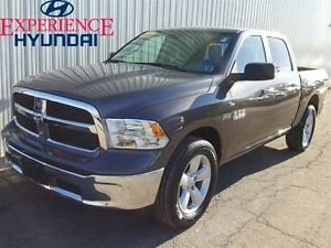 2016 Ram 1500 SLT SLT 4X4 QUAD CAB V8 8 SPEED EDITION WITH LOW K