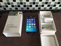 SAMSUNG GALAXY S6 32GB ON EE/ORANGE/T MOBILE SMART PHONE