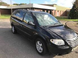 2007 Chrysler grand voyager DEPOSIT TAKEN.