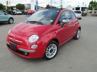 2014 Fiat 500C Lounge Kamloops British Columbia Preview