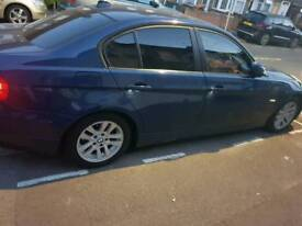 Sell my bmw 320d M