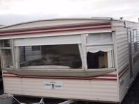 Carnaby Crown FREE DELIVERY 32x12 2 bedrooms more than 50 off-site static caravans for sale