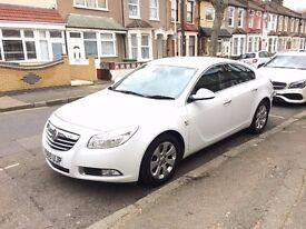 VAUXHALL INSIGNIA 2010 - PCO - AUTOMATIC - UBER READY