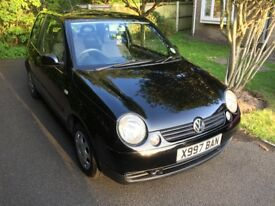 VW Lupo - Low Mileage - A Great First Car or Cheap Run Around - Selling to help fund a wedding