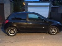 2006 Renault Clio, 1.4 16v petrol.. excellent condition