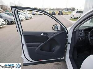 2013 Volkswagen Tiguan Comfortline 4Motion London Ontario image 3