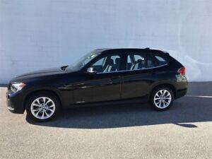 2014 BMW X1 xDrive 28i