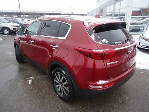 2017 Kia Sportage EX / AWD / ANDROID MAPS NAV Cambridge Kitchener Area image 4