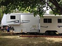 selling my 5th wheel trailer