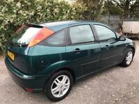 Automatic Car, Focus 1.4 Automatic, 5 Doors, Like Fiesta, Galaxy,Mondeo,Golf, Corsa Automatic,Polo