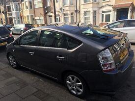 Toyota Prius hybrid T4 Auto £3,250