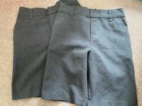 Boys School Shorts Age 5-6 years