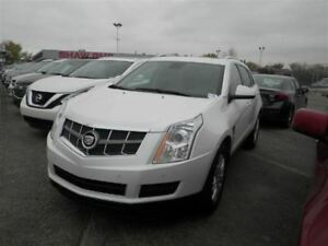 2010 Cadillac SRX Luxury Collection | Leather | Power Seats
