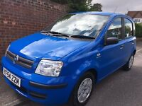 2005 FIAT PANDA 1.2 DYNAMIC - 58,000 MILES - YEARS MOT