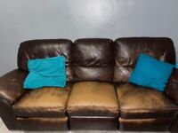 SOFAS FOR SALE COLLECTION ONLY