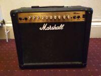 marshall guitar amplifier mg series g10-30mg