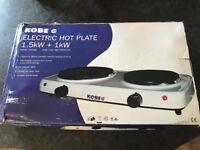 Kobe Electric Hot Plate