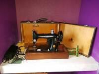 Sewing Machine Singer k99