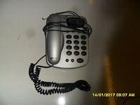 Plug in Phone