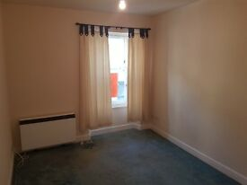 2 bedroom first floor flat £300 pcm