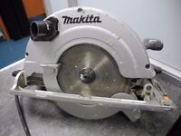**Makita 5903r circular saw**