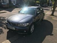 BMW 1 series ***full service***