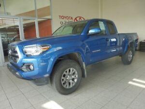 2016 Toyota Tacoma * 4X4 * AUTOMATIQUE * 52 300 KM * MAGS