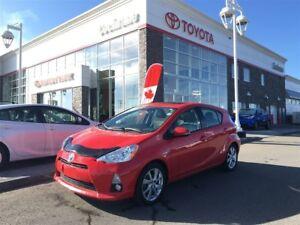 2013 Toyota Prius c - ACCIDENT FREE!! -