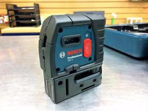 Pointeur laser BOSCH GPL5   ***ÉTAT NEUF*** #F025783