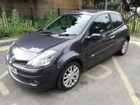 2005 RENAULT CLIO NEW SHAPE! BARGAIN ONLY £650!