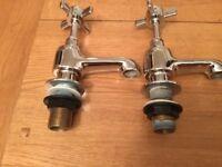 Reclaimed Bath Taps
