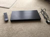 Sony BDP-S370 Blu-ray player - fully working, good condition